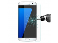 Folie Protectie ecran antisoc Samsung Galaxy S7 edge G935 Enkay Tempered Glass Blister Originala