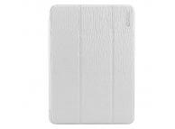 Husa Apple iPad Pro 9.7 Enkay Toothpick Alba Blister Originala