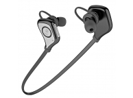 Handsfree Bluetooth Baseus Musice Sport Blister Negru Argintiu Original
