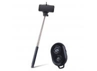 Selfie Stick si declansator camera Bluetooth Forever MP-200 Blister