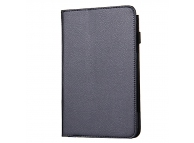 Husa piele Samsung Galaxy Tab A 8.0 T350 Litchi