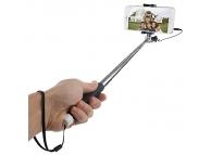 Selfie Stick cu declansator camera Haweel HWL-5500B Blister Original
