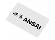 Clips plastic card pentru indepartare touchscreen