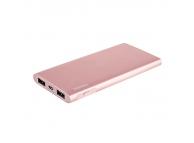 Baterie externa Powerbank Remax Kinzy PPP-13 10000mA roz Blister Originala