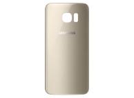 Capac baterie Samsung Galaxy S7 Edge G935 auriu