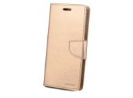 Husa piele Samsung Galaxy Note7 N930 Goospery Mercury Fancy Aurie Blister Originala