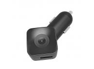 Adaptor auto USB Muvit MUDCC0091 1A Blister Original