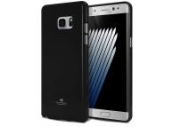 Husa silicon TPU Samsung Galaxy Note7 N930 Goospery Mercury i-Jelly Blister Originala