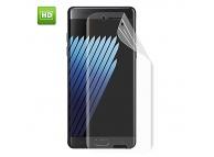 Folie protectie ecran Samsung Galaxy Note7 N930 Full Cover Enkay Originala