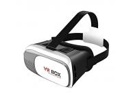 Ochelari realitate virtuala cu Gamepad 3D BOX VR 2.0 Blister