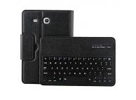 Husa piele cu tastatura Bluetooth Samsung Galaxy Tab E 9.6 T560