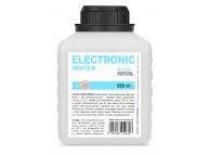 Solutie apa distilata electronica ADR 0.5L