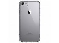 Husa silicon TPU Apple iPhone 7 Griffin Reveal GB42923 Transparenta Blister Originala