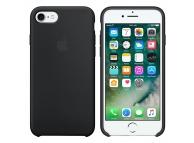 Husa silicon TPU Apple iPhone 7 MMW82ZM Blister Originala