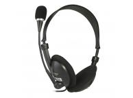 Casti cu Microfon MS-TECH LM-105 Blister Originale