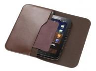 Husa Samsung P1000 Galaxy Tab EF-C980MDEGSTD maro Blister Originala