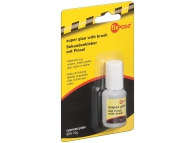 Adeziv FixPoint Super Glue cu pensula 10g Blister Original