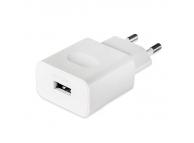 Adaptor priza USB Huawei Mate 8 HW-059200 2A Alb Original