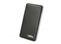 Baterie externa Powerbank Xblitz Energy 10000mA neagra rosie Blister Originala