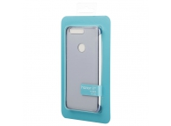 Husa plastic Huawei Honor 8 51991681 Albastra Blister Originala