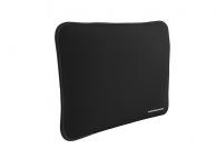 Husa textil laptop 12 - 14 inci Modecom Brooklin S001
