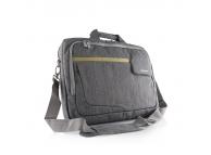 Geanta textil laptop 15 - 16 inci Modecom Graphite gri