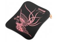 Husa textil laptop 15.6 inci Easy Touch Aves ET-916