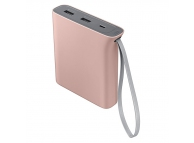 Baterie externa Powerbank Samsung Kettle Design EB-PA710BRE 10.200mA Roz Blister Originala