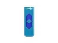 Bricheta Electronica USB ABC Tech Bleu Originala