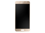 Display cu touchscreen Samsung Galaxy J7 (2016) J710 Dual SIM auriu