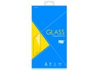 Folie Protectie ecran antisoc Apple iPhone 7 Tempered Glass Full Face 3D neagra Blueline Blister
