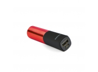 Baterie externa Powerbank Remax Proda RPL-12 Lipstick 2400mA Rosie Blister Originala