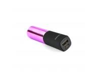 Baterie externa Powerbank Remax Proda RPL-12 Lipstick 2400mA Mov Blister Originala