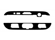 Dublu adeziv superior si inferior touch pentru Samsung Galaxy S7 edge G935
