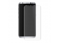 Folie Protectie ecran Samsung Galaxy S8+ G955 Full Face Enkay HD Originala