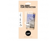 Folie Protectie fata si spate Samsung Galaxy A7 (2017) A720 Beeyo Full Cover Blister Originala