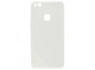 Husa silicon TPU Huawei P10 Lite Ultra Slim transparenta