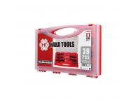 Set surubelnite Haka Tools HKR-09-039 Blister Original