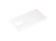 Husa silicon TPU Lenovo K6 Ultra Slim transparenta