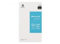 Folie Protectie ecran antisoc Apple iPhone 7 Nillkin AP+ PRO Tempered Glass Full Face 3D Rosie Blister Originala