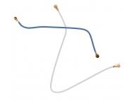 Set Cablu coaxial antena Samsung Galaxy S7 edge G935