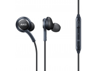 Handsfree Casti In-Ear Samsung EO-IG955BS, AKG, Cu microfon, 3.5mm, Gri GH59-14744A