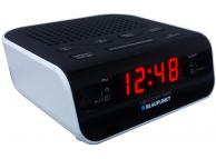 Ceas desteptator cu Radio Blaupunkt CR5WH Blister Original
