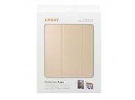 Husa Apple iPad Air Enkay Silk Aurie Originala