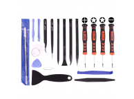 Set service Professional 19 in 1
