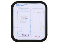 Tabla magnetica service Apple iPhone 7