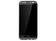 Display cu touchscreen si rama HTC One (M8)