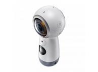 Camera Foto Video Samsung Gear 360 (2017) R210NZWAROM alba Blister Originala
