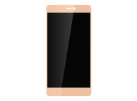 Display cu touchscreen Xiaomi Mi 4s Auriu