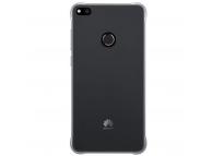 Husa plastic Huawei P8 Lite (2017) 51991957 Transparenta Blister Originala
